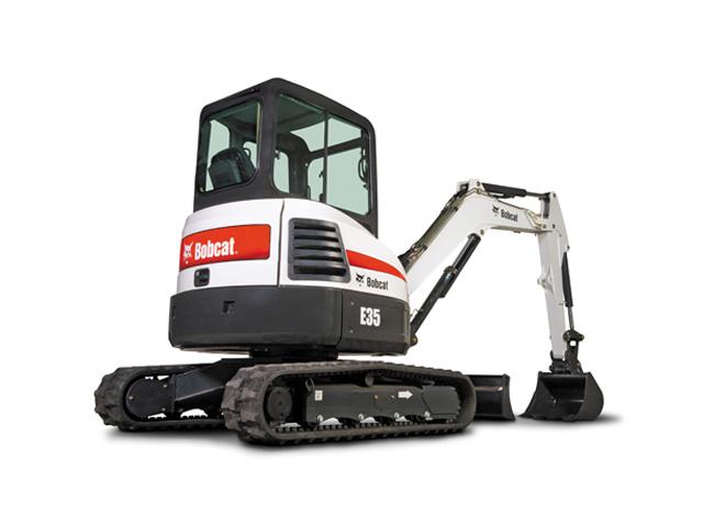 Bobcat Equipment | Ireland | Adare Machinery